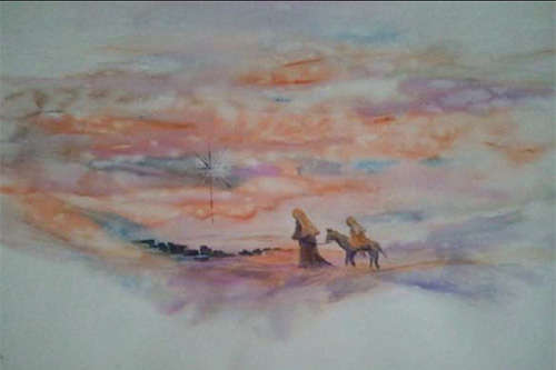advent-watercolor-deweese